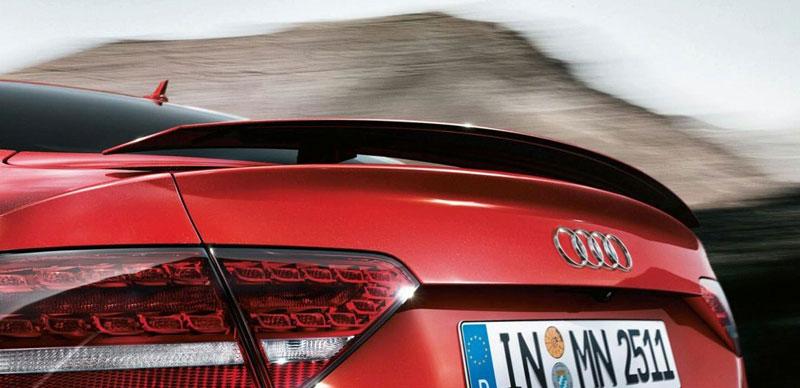 Audi RS5: velká fotogalerie: - fotka 99