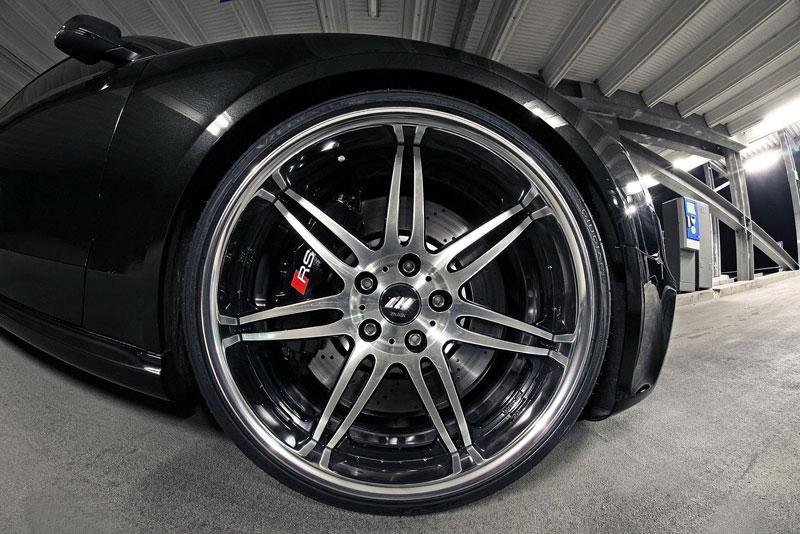 Audi RS5 od Senner Tuning: 56 koní k dobru: - fotka 24