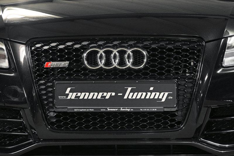 Audi RS5 od Senner Tuning: 56 koní k dobru: - fotka 25