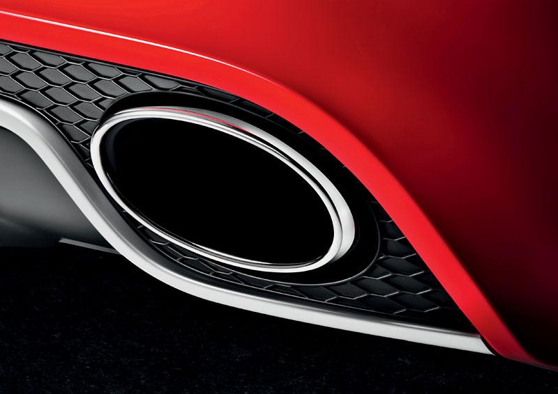 Audi RS5: velká fotogalerie: - fotka 105