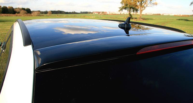 Audi RS6 Avant by AVUS: White power: - fotka 6