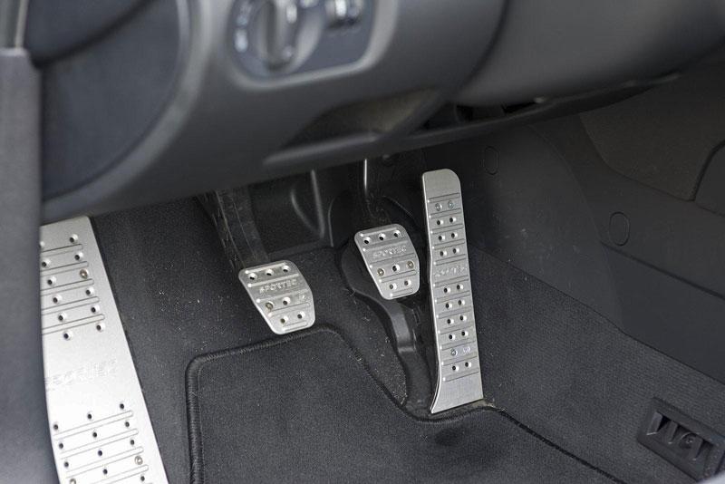 Sportec: 323 koní nejen pro Audi S3: - fotka 3