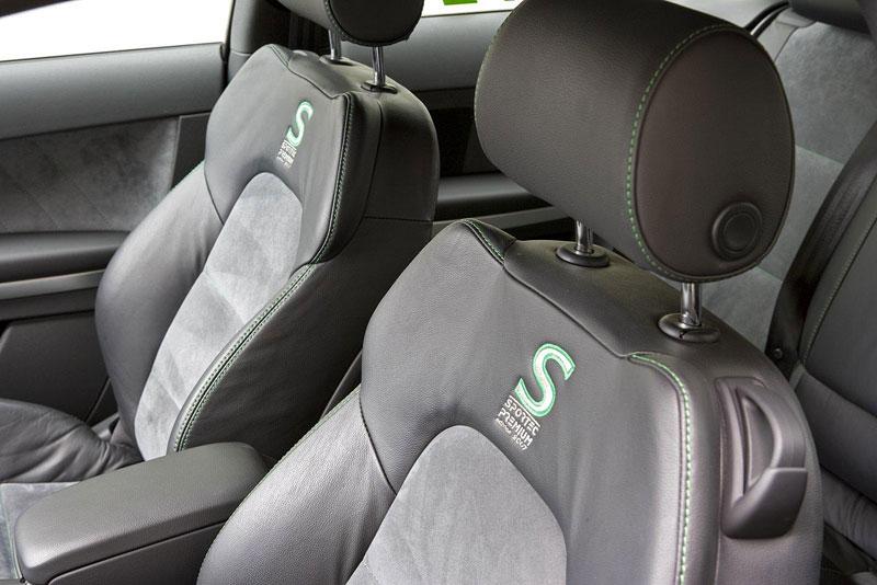 Sportec: 323 koní nejen pro Audi S3: - fotka 4