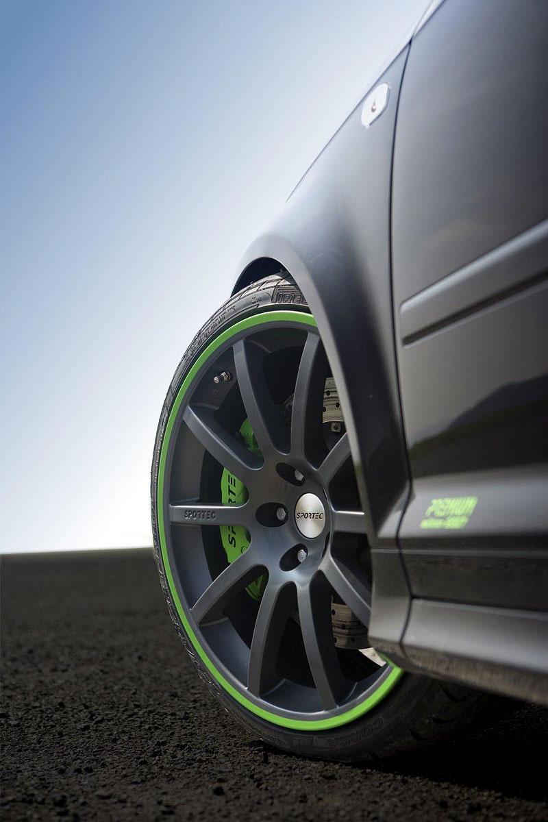 Sportec: 323 koní nejen pro Audi S3: - fotka 11