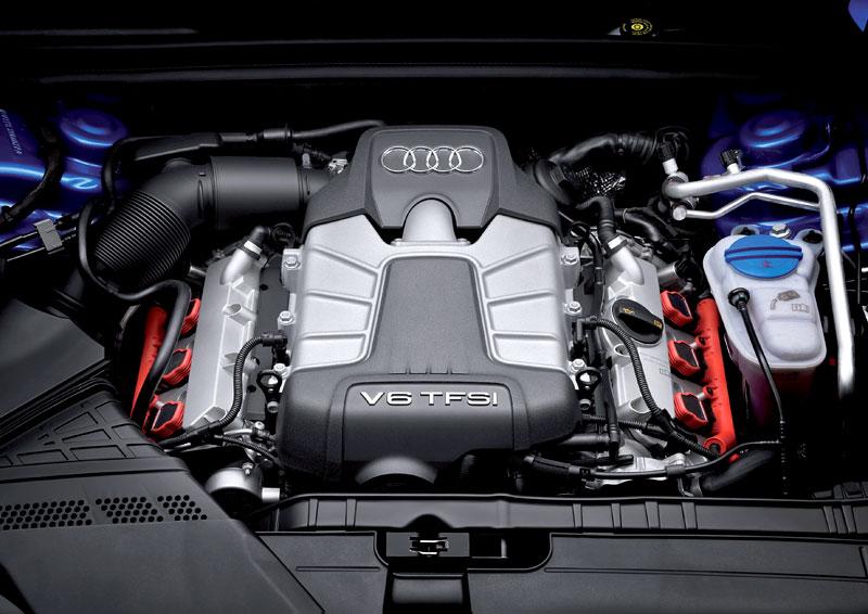 Za volantem: Audi A5 Cabriolet: - fotka 81