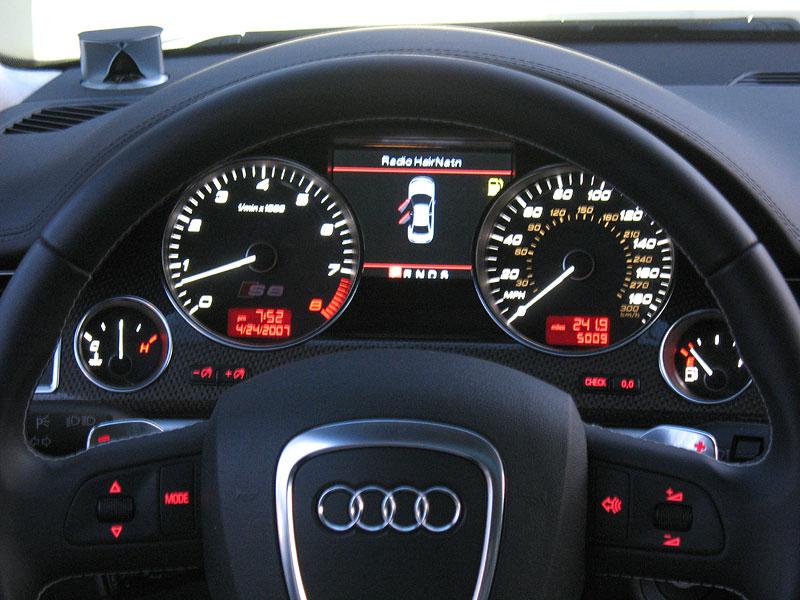 Nominace na Mezinárodní motor roku 2008: - fotka 1