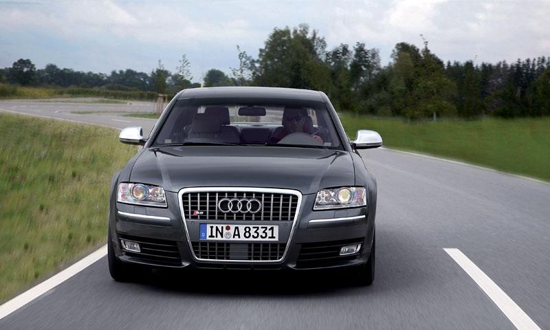 Nominace na Mezinárodní motor roku 2008: - fotka 2
