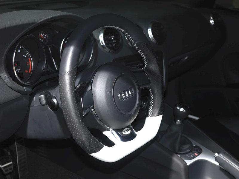 Audi TT: úpravy vzhledu i výkonu od PPI: - fotka 1