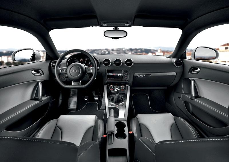 Audi TT: facelift pro autosalon v Lipsku: - fotka 3