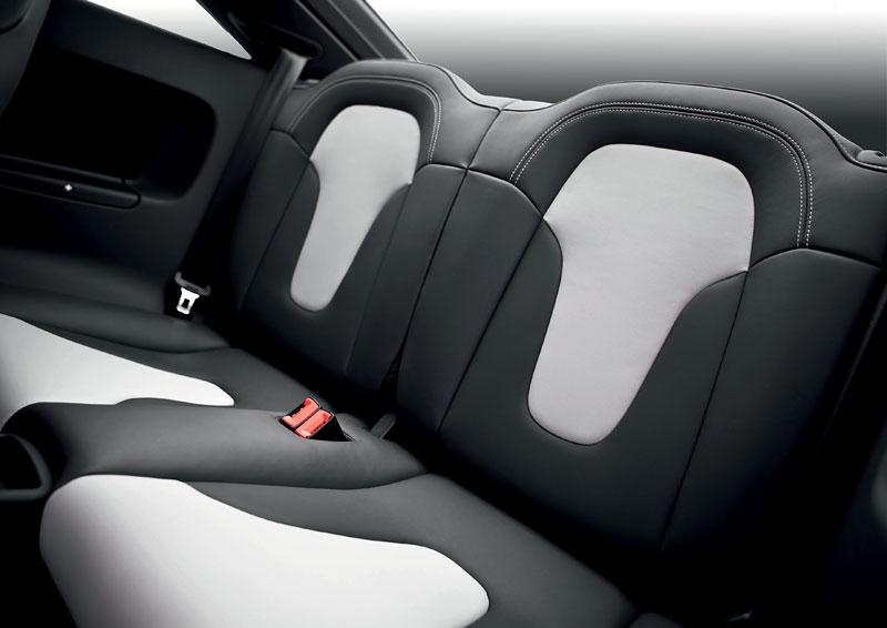 Audi TT: facelift pro autosalon v Lipsku: - fotka 5