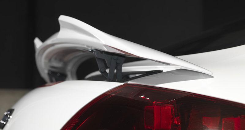 Audi TT: úpravy vzhledu i výkonu od PPI: - fotka 6
