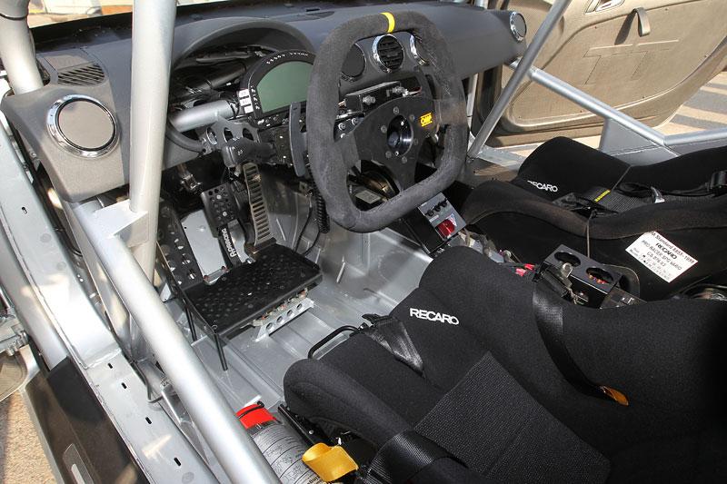 Audi TT RS GT4: závoďák (skoro) pro každého: - fotka 2