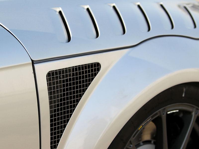 Audi TT RS GT4: závoďák (skoro) pro každého: - fotka 7