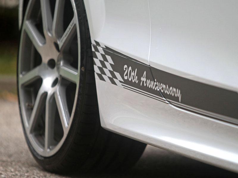 MTM Audi TT RS se 472 koňmi umí 312 km/h.: - fotka 6