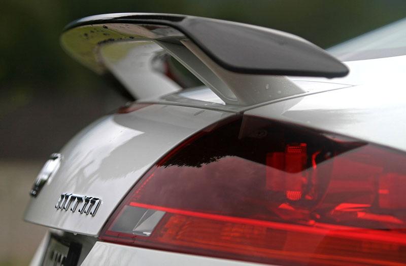 MTM Audi TT RS se 472 koňmi umí 312 km/h.: - fotka 7