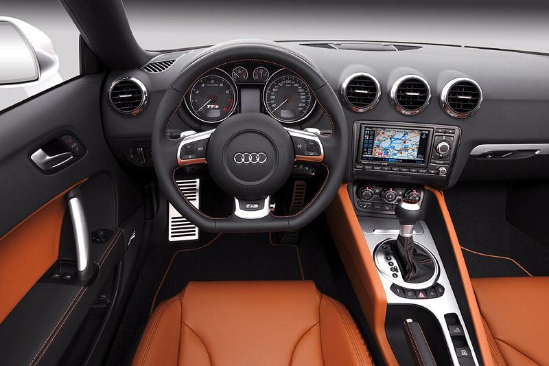 Porsche a Audi – bitva o označení RS?: - fotka 18