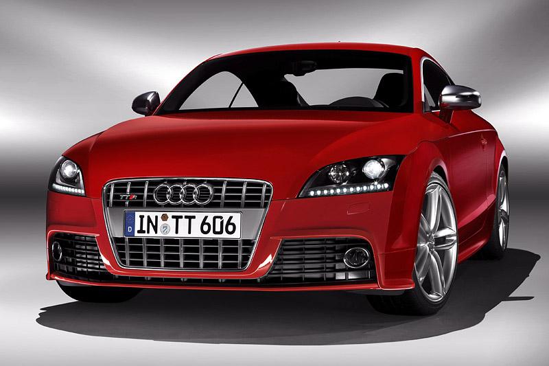 Porsche a Audi – bitva o označení RS?: - fotka 20