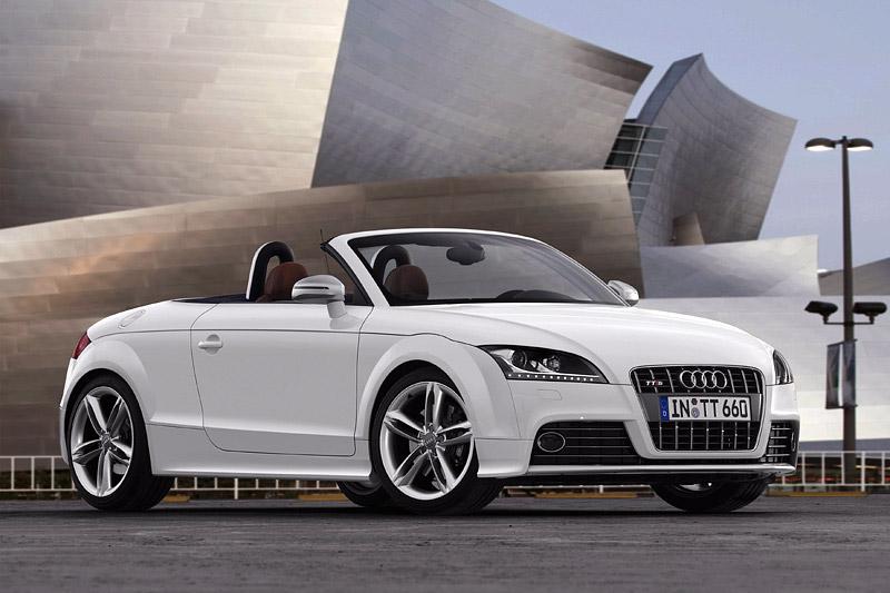 Porsche a Audi – bitva o označení RS?: - fotka 21