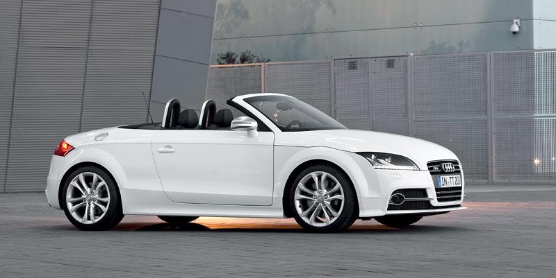 Audi TT: facelift pro autosalon v Lipsku: - fotka 38