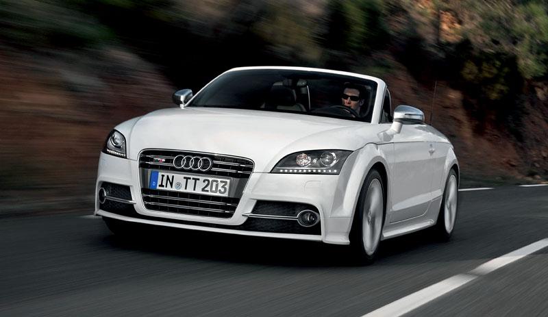 Audi TT: facelift pro autosalon v Lipsku: - fotka 39