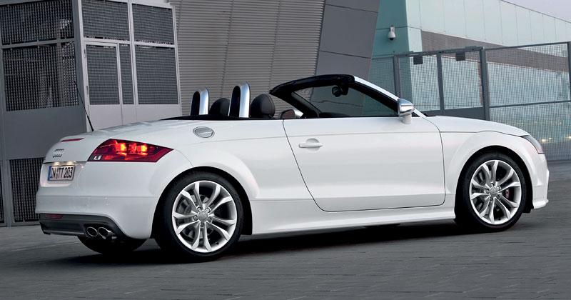 Audi TT: facelift pro autosalon v Lipsku: - fotka 41