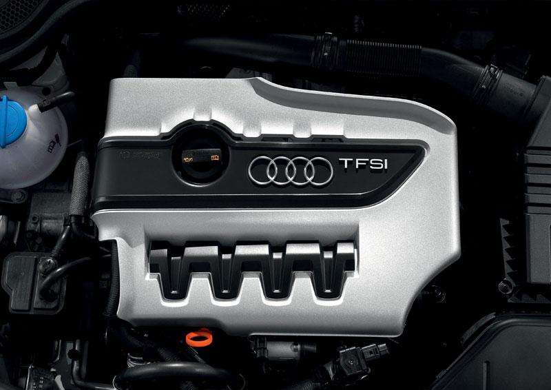 Audi TT: facelift pro autosalon v Lipsku: - fotka 46