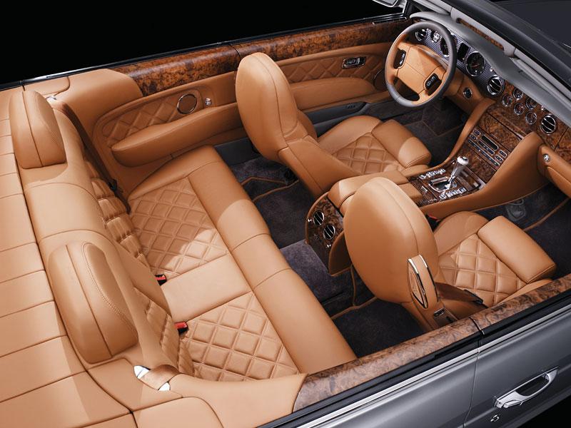 Bentley výrobu neomezuje, jen nedělá auta...: - fotka 4
