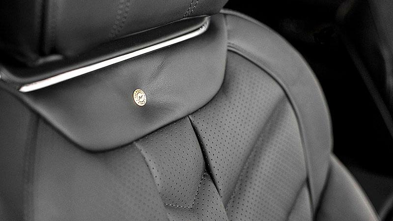 Bentley Bentayga Le Mans Edition od Kahn Design sází především na vzhled: - fotka 5