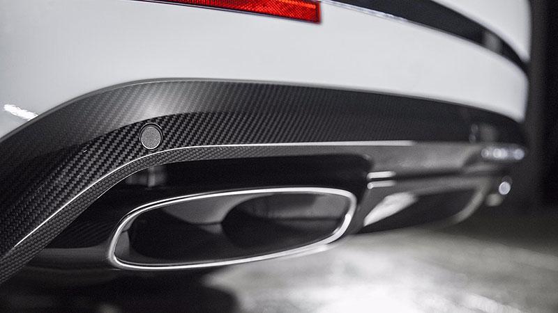 Bentley Bentayga v decentní úpravě z Ruska: - fotka 5