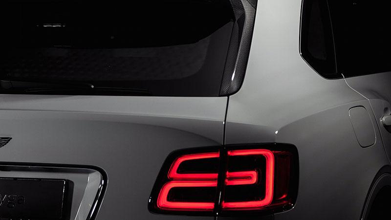 Bentley Bentayga v decentní úpravě z Ruska: - fotka 10