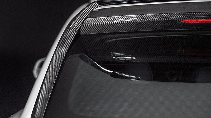 Bentley Bentayga v decentní úpravě z Ruska: - fotka 12