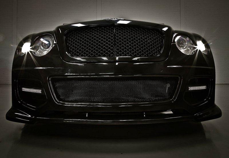 Onyx Cars: Bentley Continental GTO v novém: - fotka 4