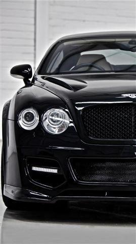 Onyx Cars: Bentley Continental GTO v novém: - fotka 7