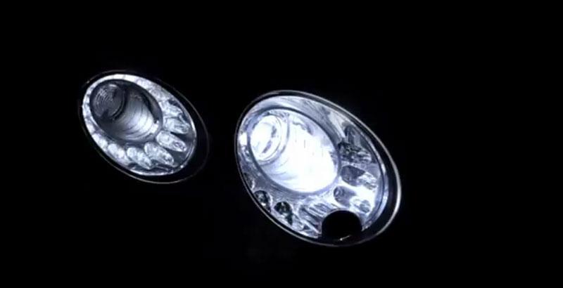 Bentley Continental GT: modernizované kupé se odhaluje (video): - fotka 3