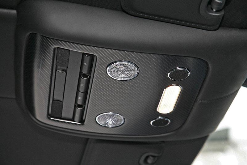 Bentley Continental GT Speed Elegance od Anderson Germany: - fotka 5