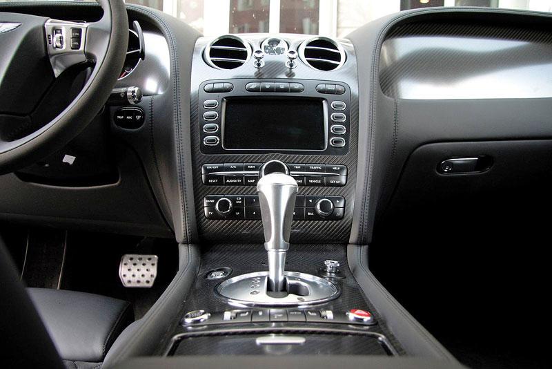 Bentley Continental GT Supersports: drsný (nejen) vzhled od Andersonu: - fotka 4