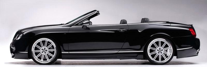 Bentley Continental GTC od ASI: - fotka 6