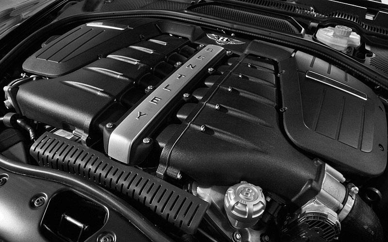 Bentley Bentayga v decentní úpravě od WheelsAndMore s výkonem 710 koní: - fotka 5
