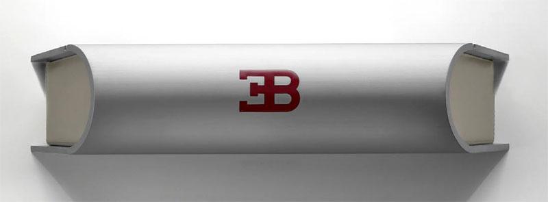 Bugatti Type A: Supersport? Ne! Luxusní plnicí pero: - fotka 11