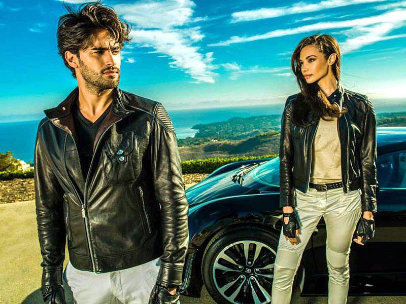 Automobilka Bugatti má svůj první značkový butik: - fotka 13