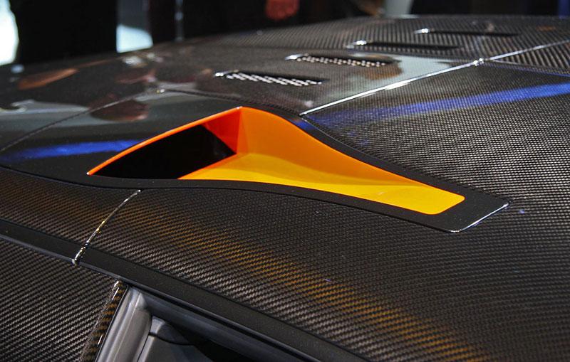 Paříž 2010 živě: Bugatti Veyron Super Sport: - fotka 26