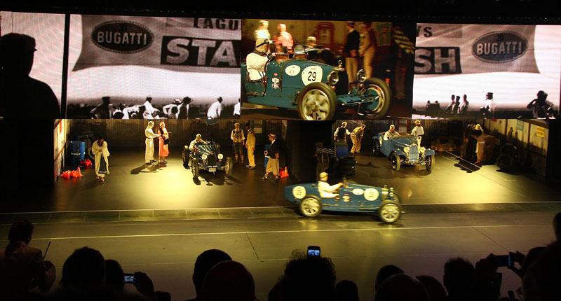 Paříž 2010 živě: Bugatti Veyron Super Sport: - fotka 46