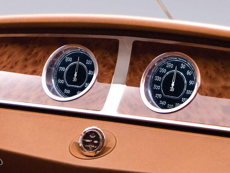 Bugatti Galibier: mezi (nad)lidi až v roce 2013: - fotka 3