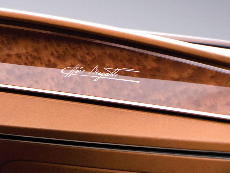 Bugatti Galibier: mezi (nad)lidi až v roce 2013: - fotka 5