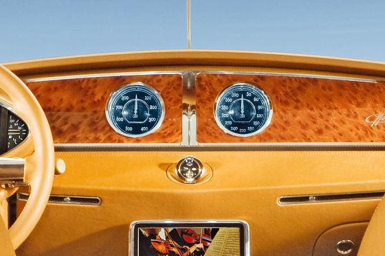 Bugatti Galibier bude Royale: - fotka 8