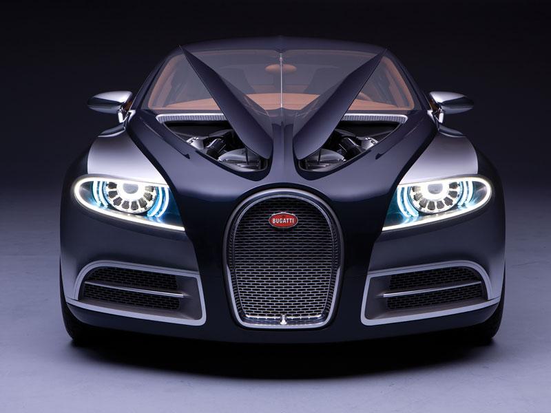 Bugatti Galibier: mezi (nad)lidi až v roce 2013: - fotka 9