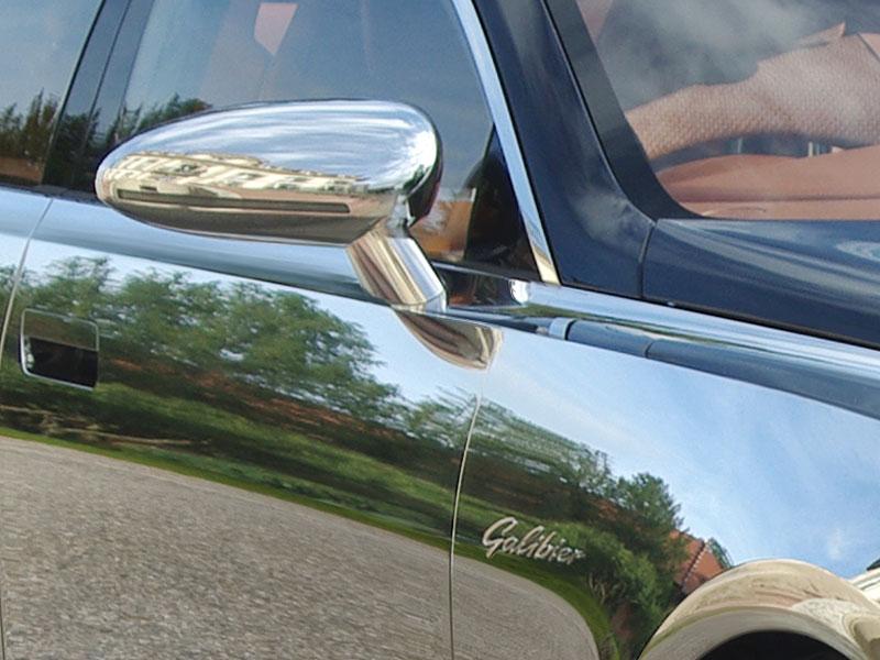 Bugatti Galibier bude Royale: - fotka 19