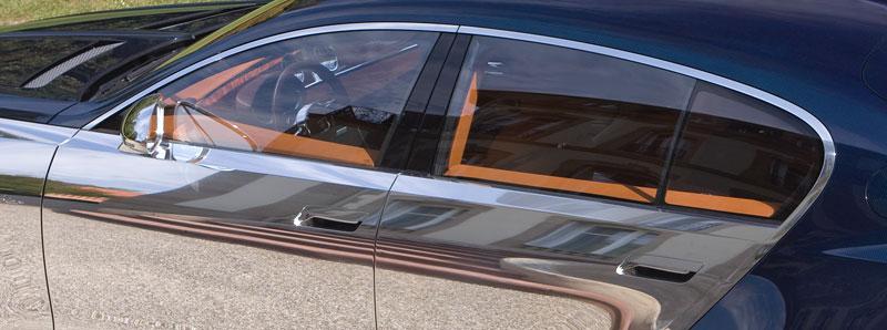 Bugatti Galibier bude Royale: - fotka 22