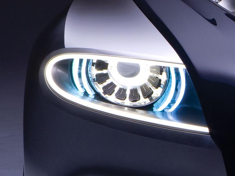 Bugatti: Galibier jde k ledu, neni dost výjimečný: - fotka 24