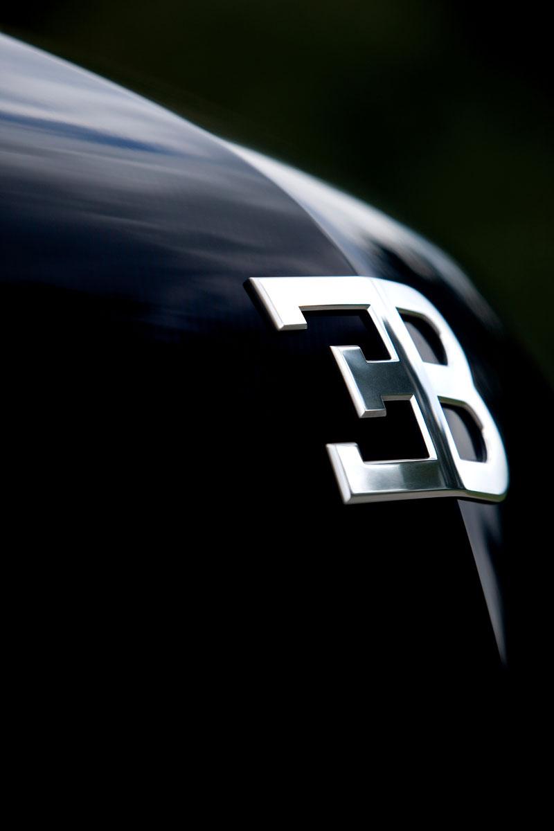 Bugatti 16C Galibier: